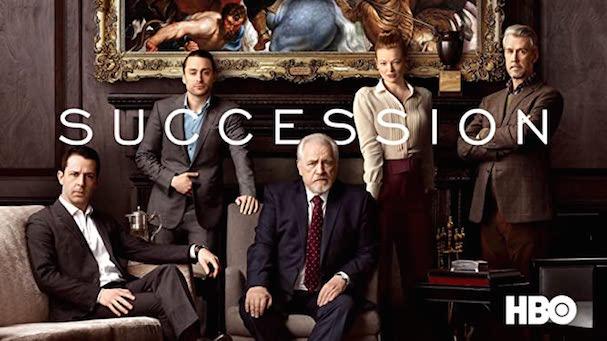 SUCCESSION 607