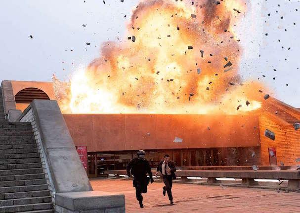 Tenet explosion 607