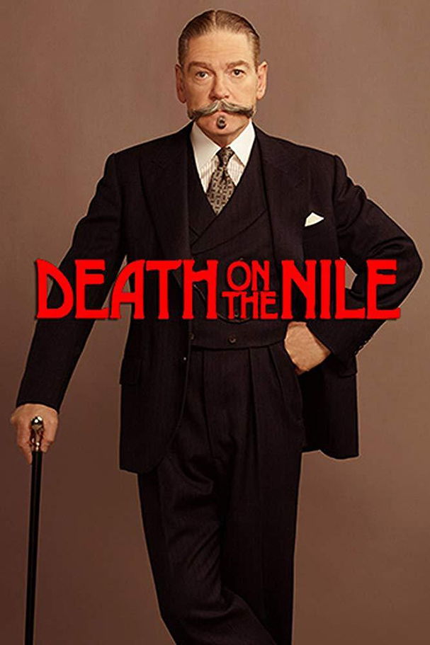 death on the nile 607