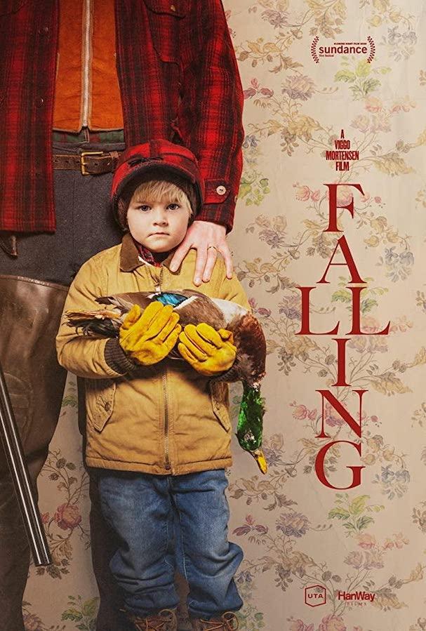 falling 607