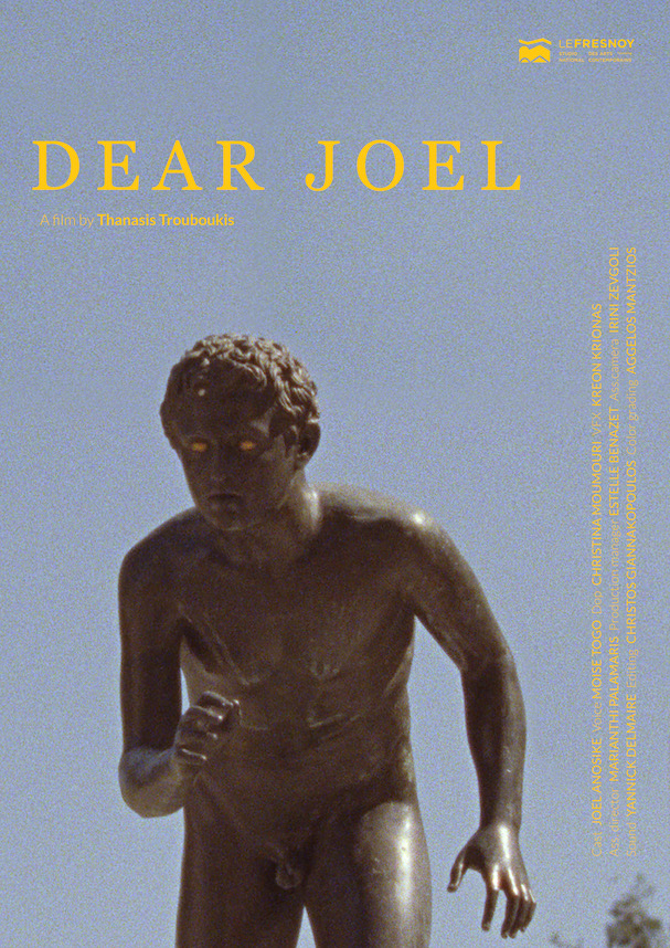 Dear Joel 607