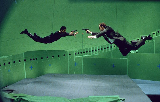 Matrix Hugo Weaving 607 2