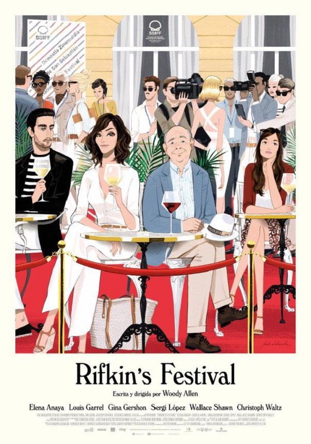 rifkin's festival 607