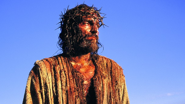 the passion of the christ 607