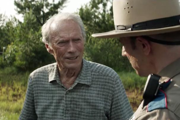 Clint Eastwood 607