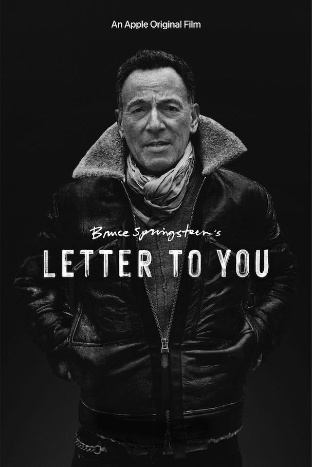 letter to you 607
