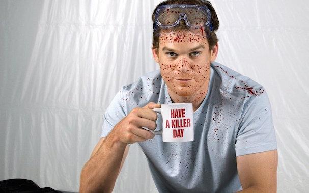 Dexter 607 2