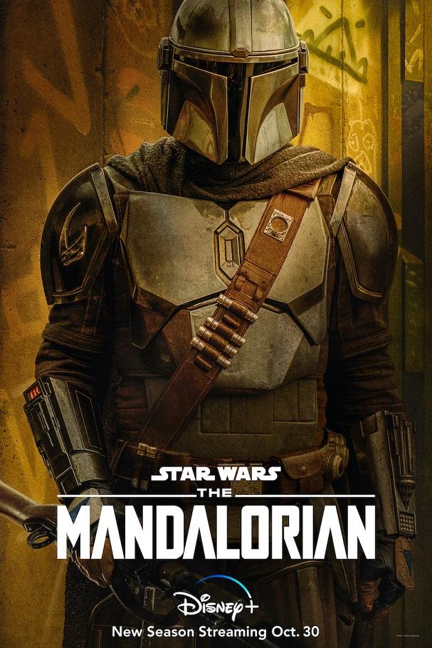 mandalorian 607