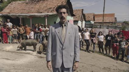 Borat Subsequent Moviefilm 424