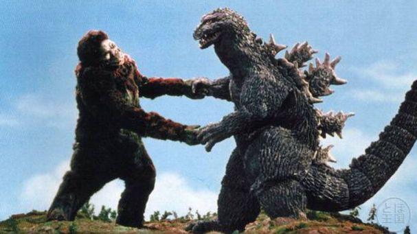 King Kong vs. Godzilla 607