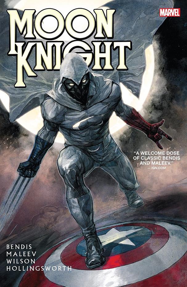 moon knight 607