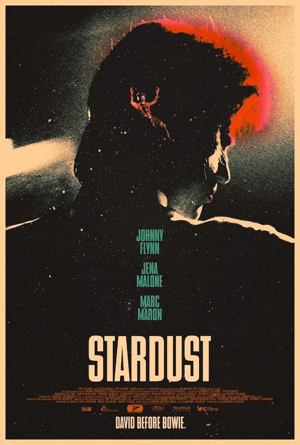stardust poster 607