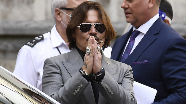 Johnny Depp Trial 607 1