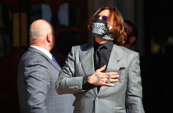 Johnny Depp Trial 607 3