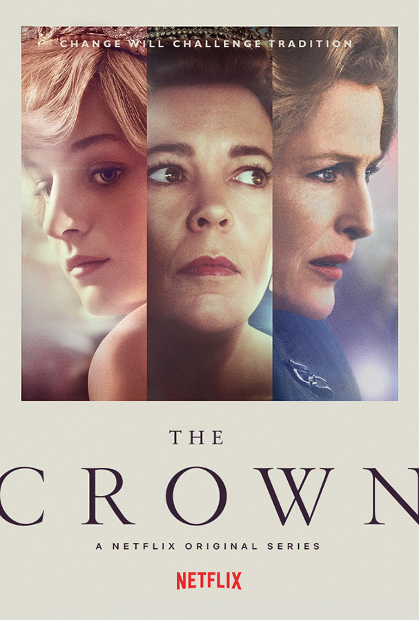 the crown 607