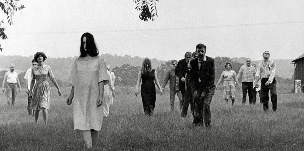 Night Of The Living Dead 607
