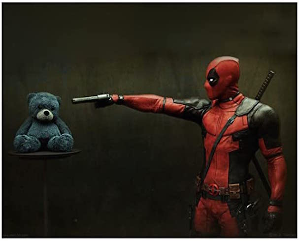 Deadpool 607 2