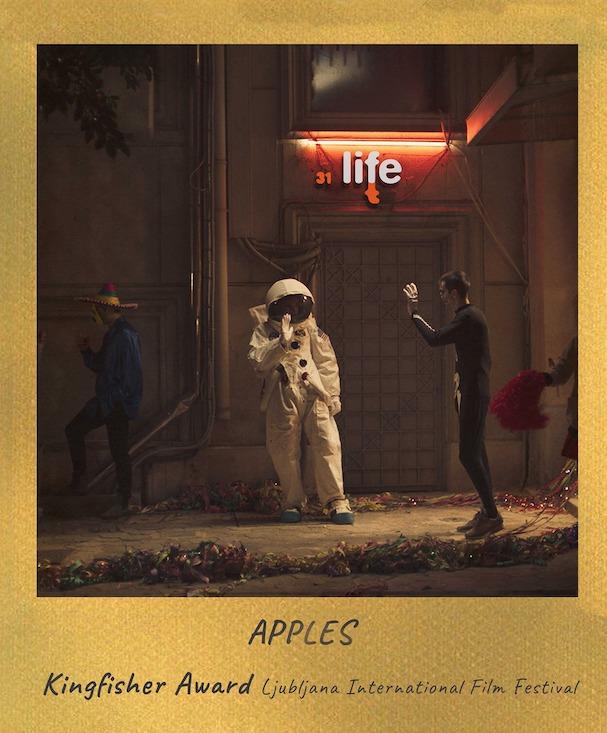μήλα βραβείο φεστιβάλ 607