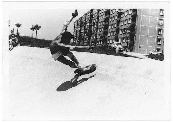 King skate 607