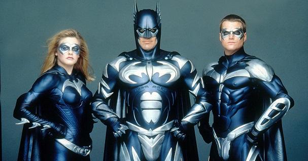batman and robin 607