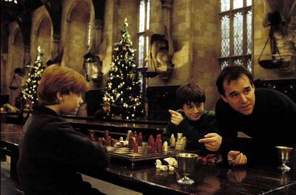harry potter 607