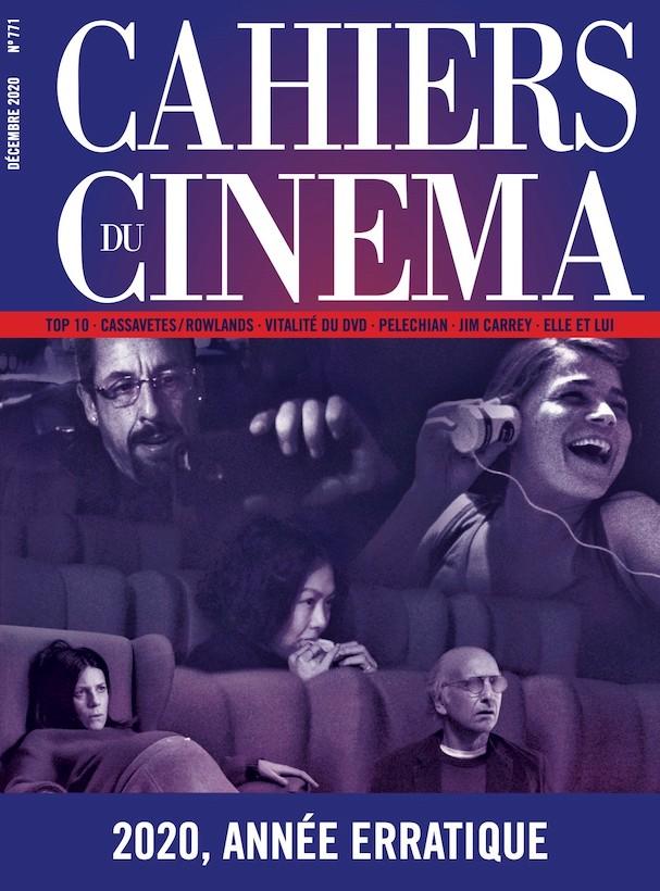 Cahiers du Cinema 2020 607