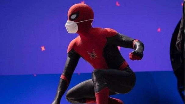 spider-man 3 607
