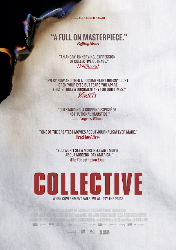 Collective 607