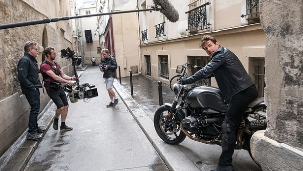 mission impossible 7 607
