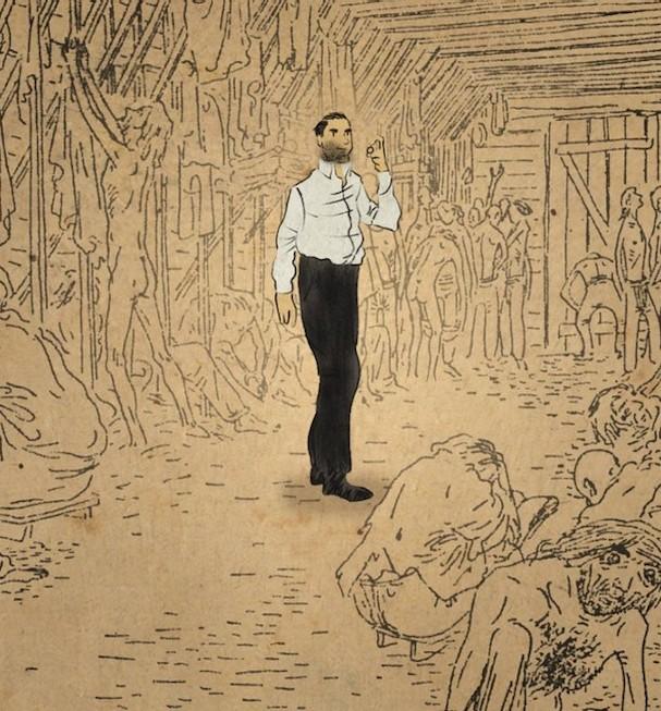 Josep Illustration 607