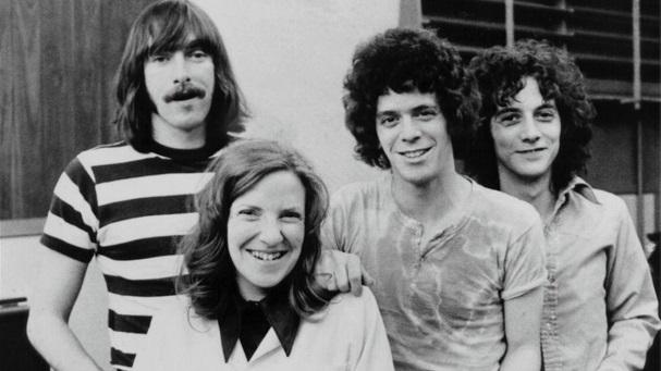 The Velvet Underground 607