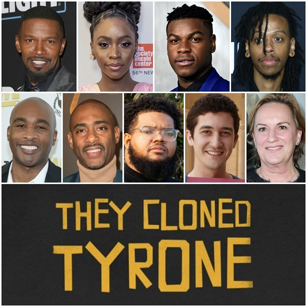 they cloned tyrone 607