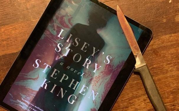 Lisey's Story 607