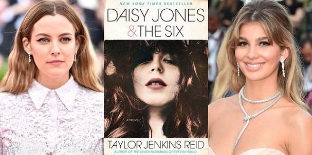 Daisy Jones & the Six 607
