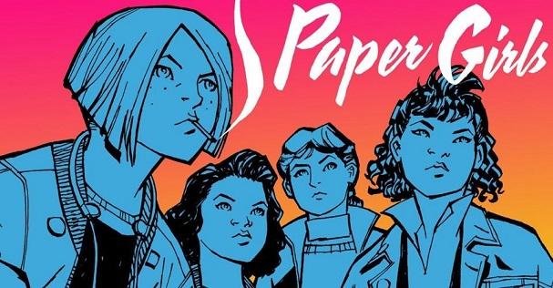 paper girls 607