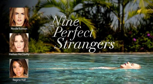 Nine Perfect Strangers 607