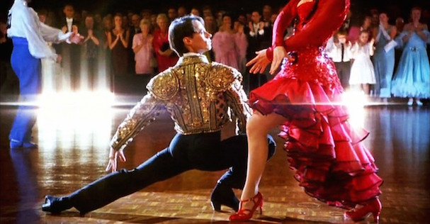 Strictly Ballroom 607