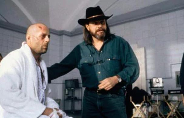 Terry Gilliam Bruce Willis 607
