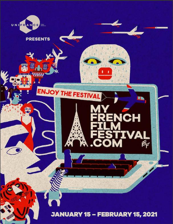 my french film festival 607