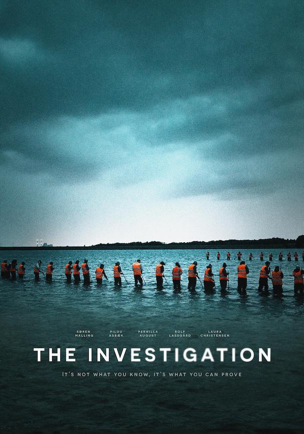 the investigation 607