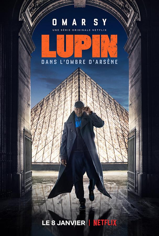 lupin 607