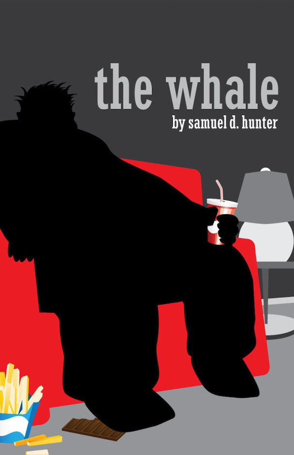 the whale 607
