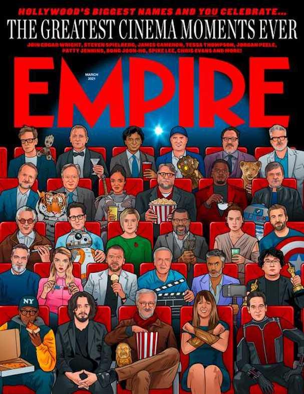Empire March