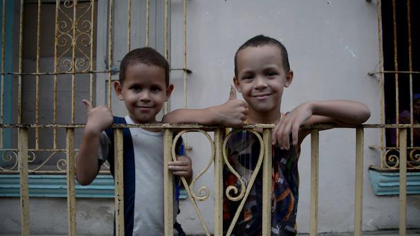 Unblock Cuba 607