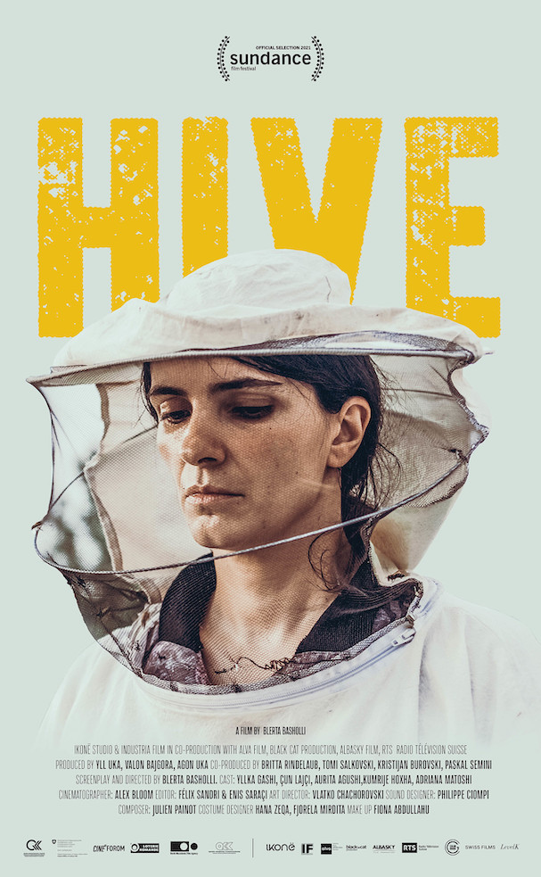 hive 607