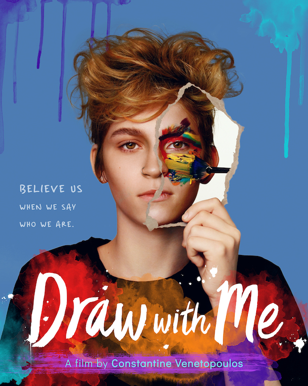 Draw with me 607