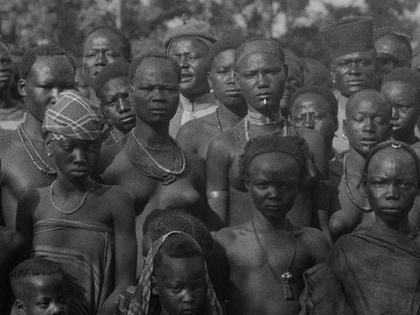 Voyage au Congo 607