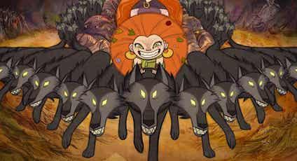wolfwalkers 424