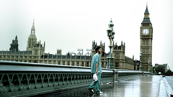28 days later 607