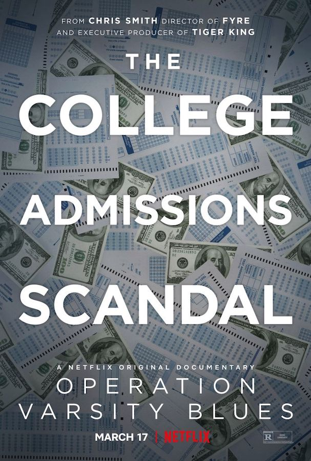Operation Varsity Blues: The College Admissions Scandal 607